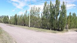 Foto Barrio Abierto en Trelew Parque Laberinto numero 5