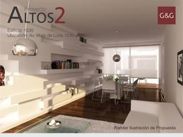 Foto Edificio en Capital de Proyecto Altos 2: 10 ubicaciones residenciales y comerciales 100% FINANCIADOS numero 3