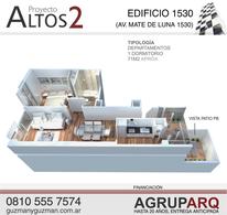 Foto Edificio en Capital de Proyecto Altos 2: 10 ubicaciones residenciales y comerciales 100% FINANCIADOS numero 9
