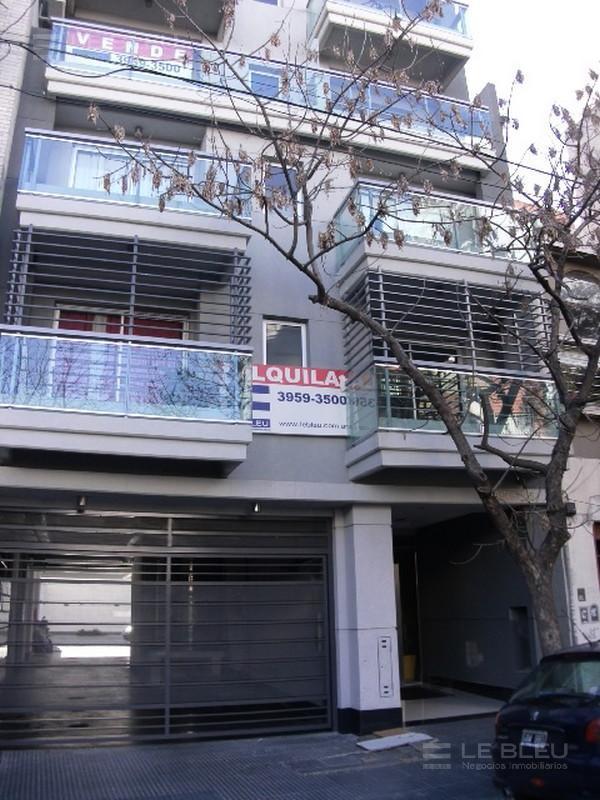 Foto Edificio en  Moldes 2855