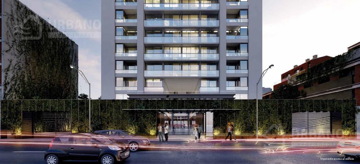 Foto Edificio en  Doblas 900