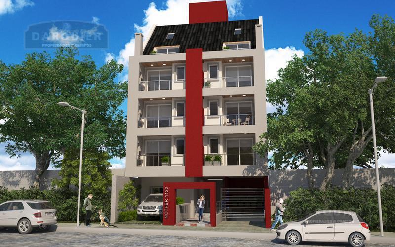 Foto Edificio en  NOTHER 1122