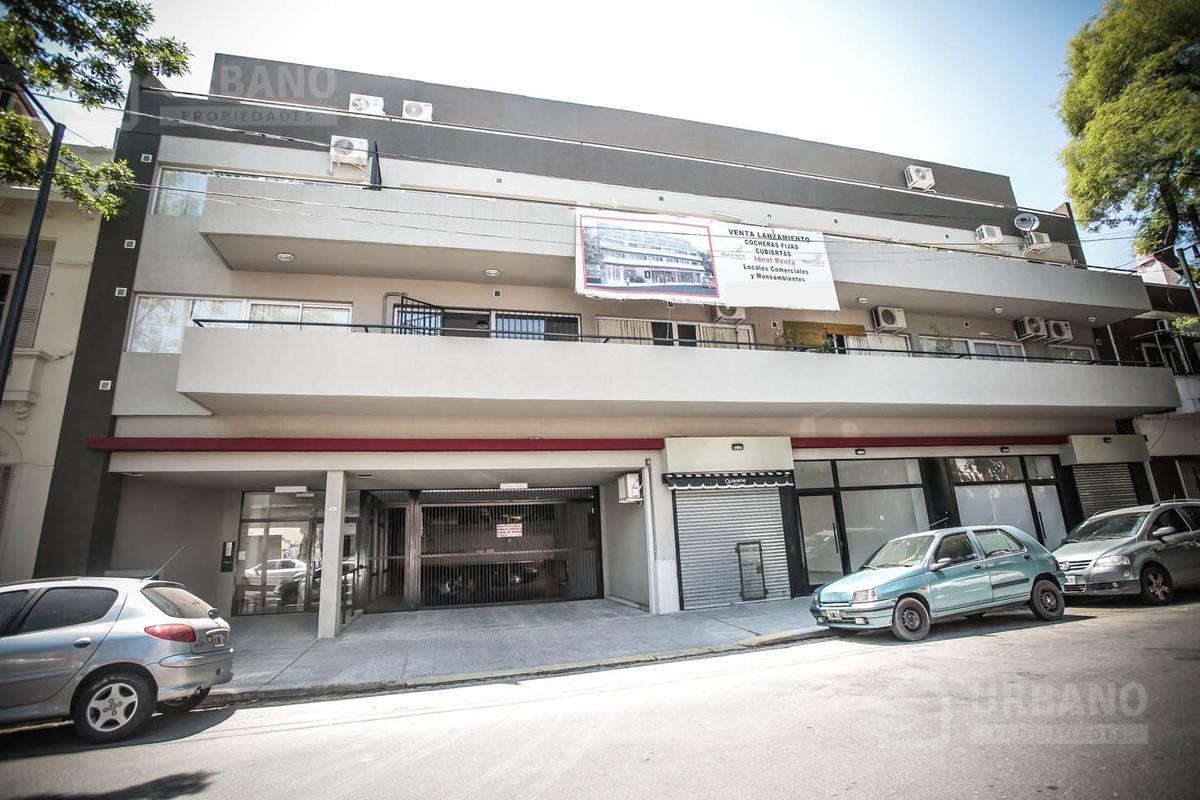Foto Edificio en  Mario Bravo 800 Cocheras
