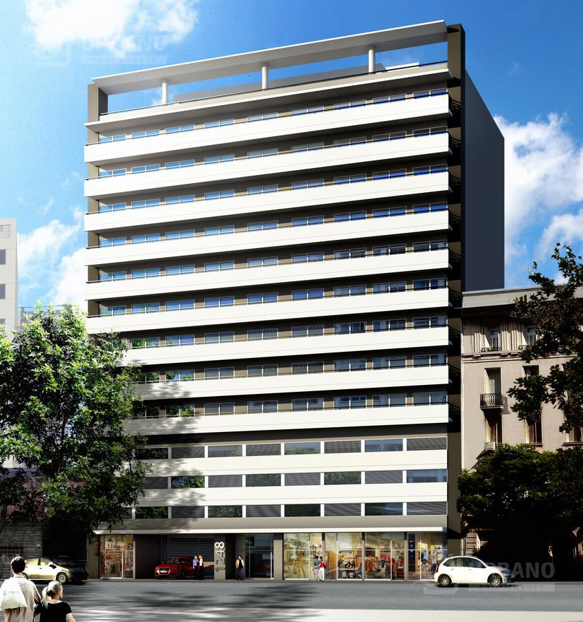 Foto Edificio en  Av. Independencia 1248