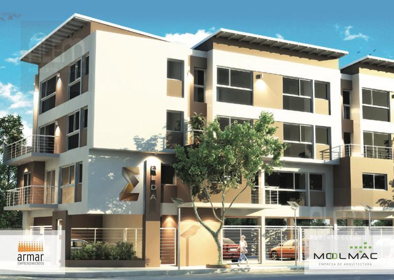 Foto Edificio en Ciudadela Rafaela 3510 numero 1