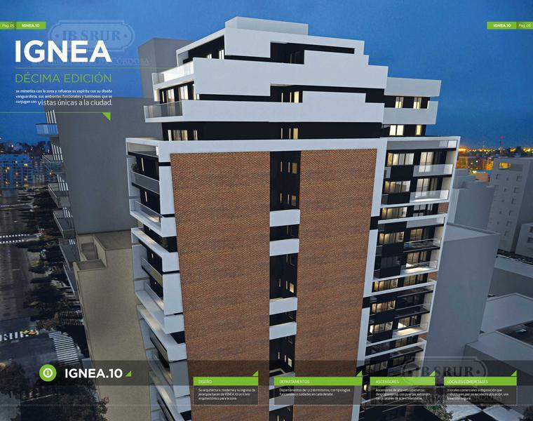Foto  en Nueva Cordoba Ignea 10