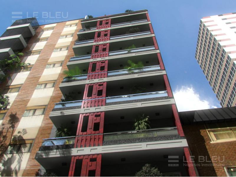 Foto Edificio en  Blanco Encalada 4685
