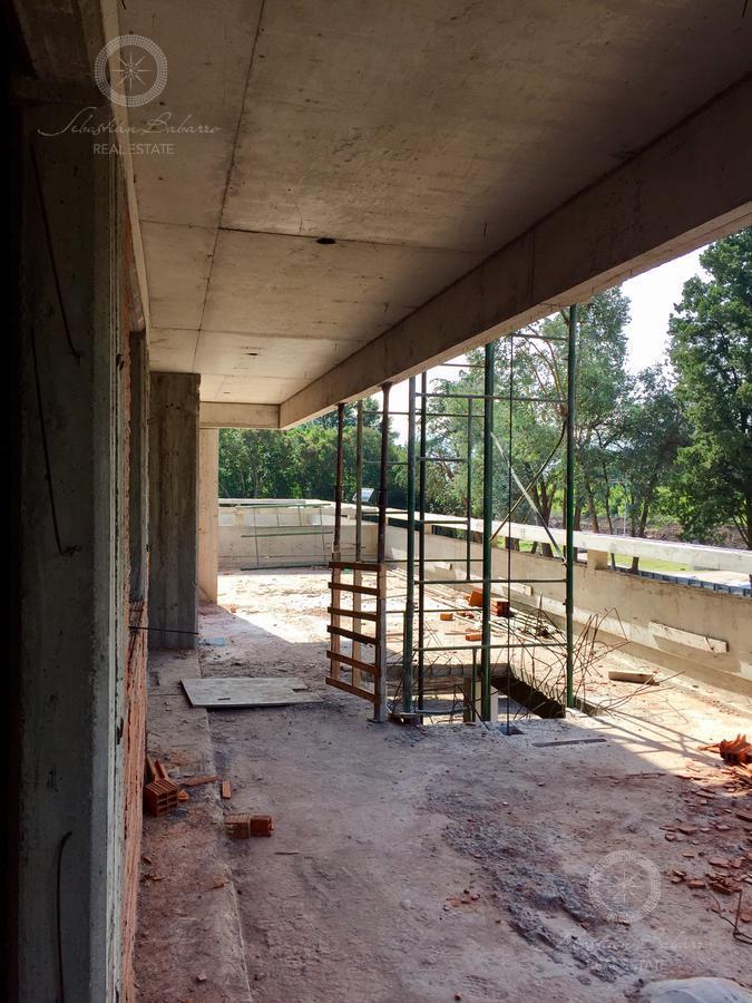 Foto unidad Departamento en Venta en  Canning,  Ezeiza  Primer Piso - Depto. H