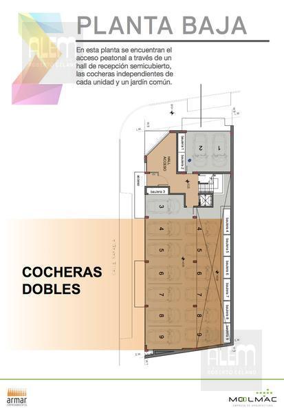Foto Edificio en Ciudadela Rafaela 3510 numero 7