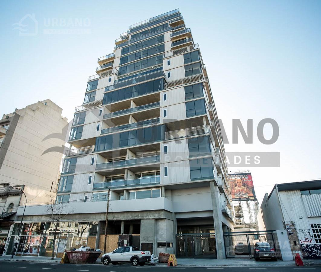 Foto Edificio en  Av. Cordoba 5400