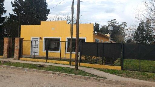 Foto Casa en Venta |  en  Open Door,  Lujan  Open Door, APTA CREDITO, 924  m2 , U$ 95.000