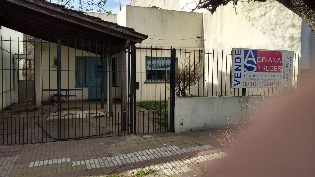 Foto Casa en Venta |  en  Lanús Oeste,  Lanús  Senador Pallares al 1200
