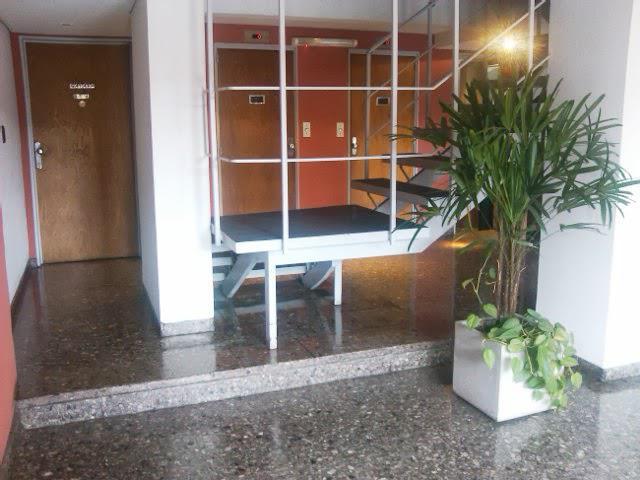Foto Departamento en Alquiler |  en  San Fernando ,  G.B.A. Zona Norte  Pte Peron 426 1ºE