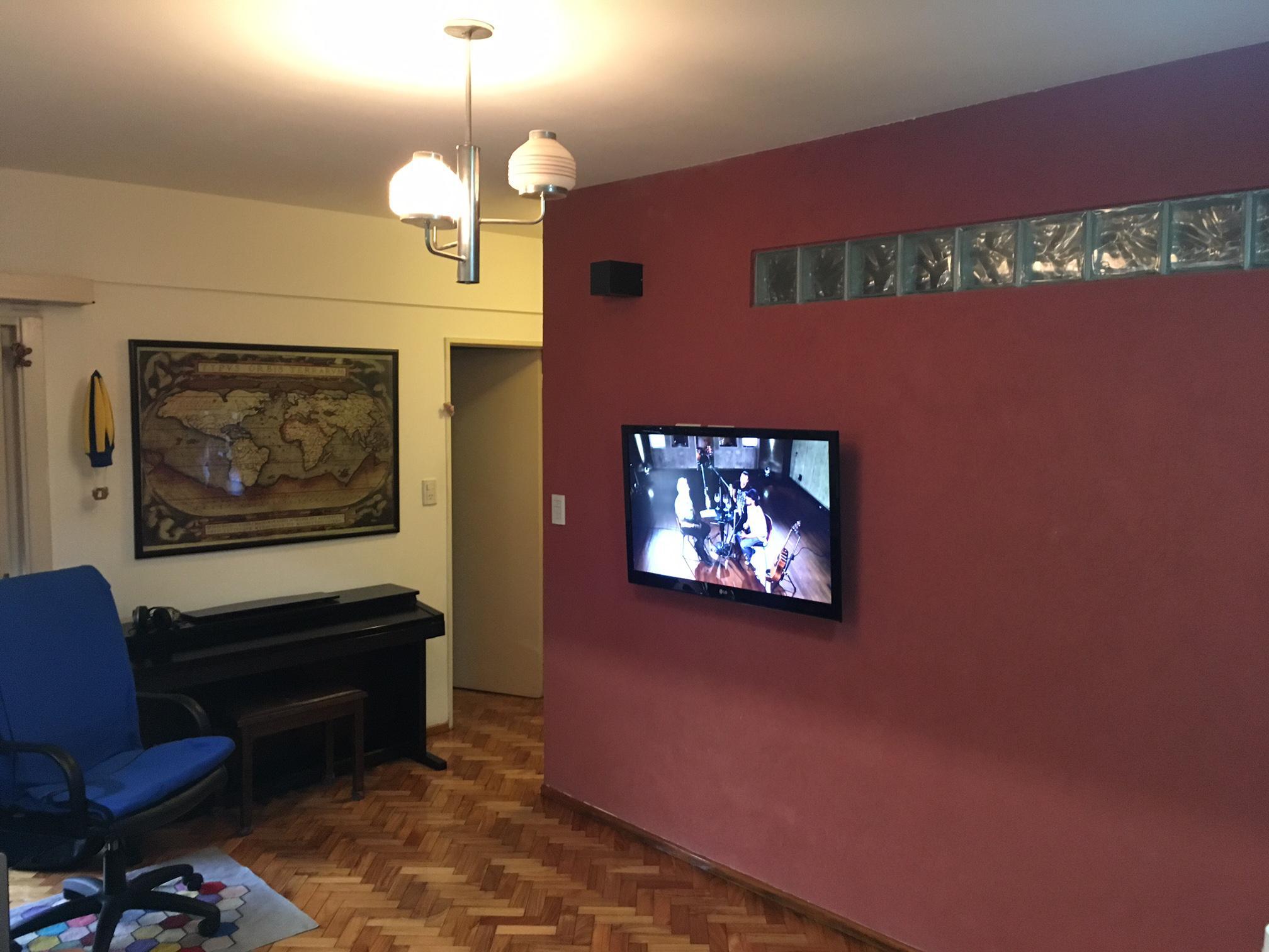 Foto Departamento en Alquiler |  en  Caballito ,  Capital Federal  HUALFIN al 800