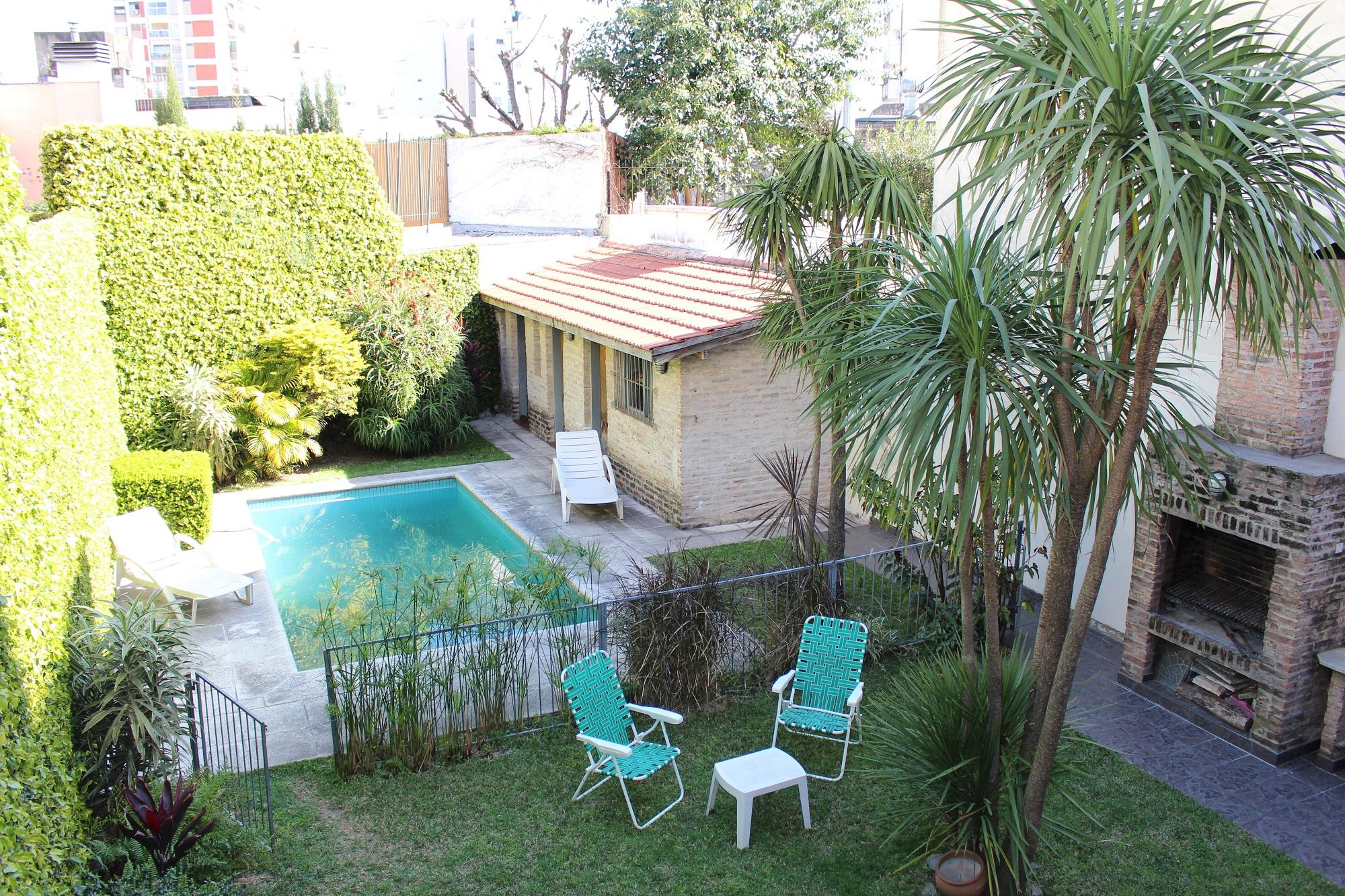 Foto Casa en Venta    en  Palermo ,  Capital Federal  SOLER al 4200