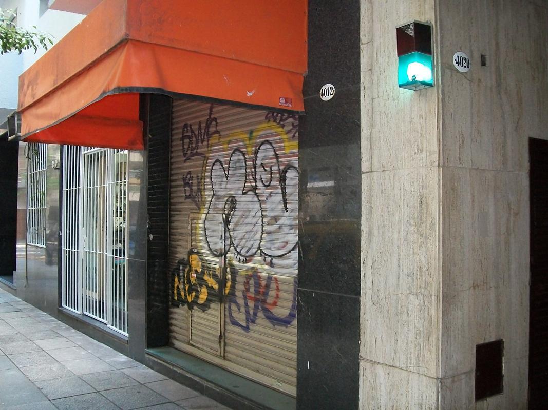 Foto Local en Alquiler |  en  Palermo ,  Capital Federal  Del Signo al 4000