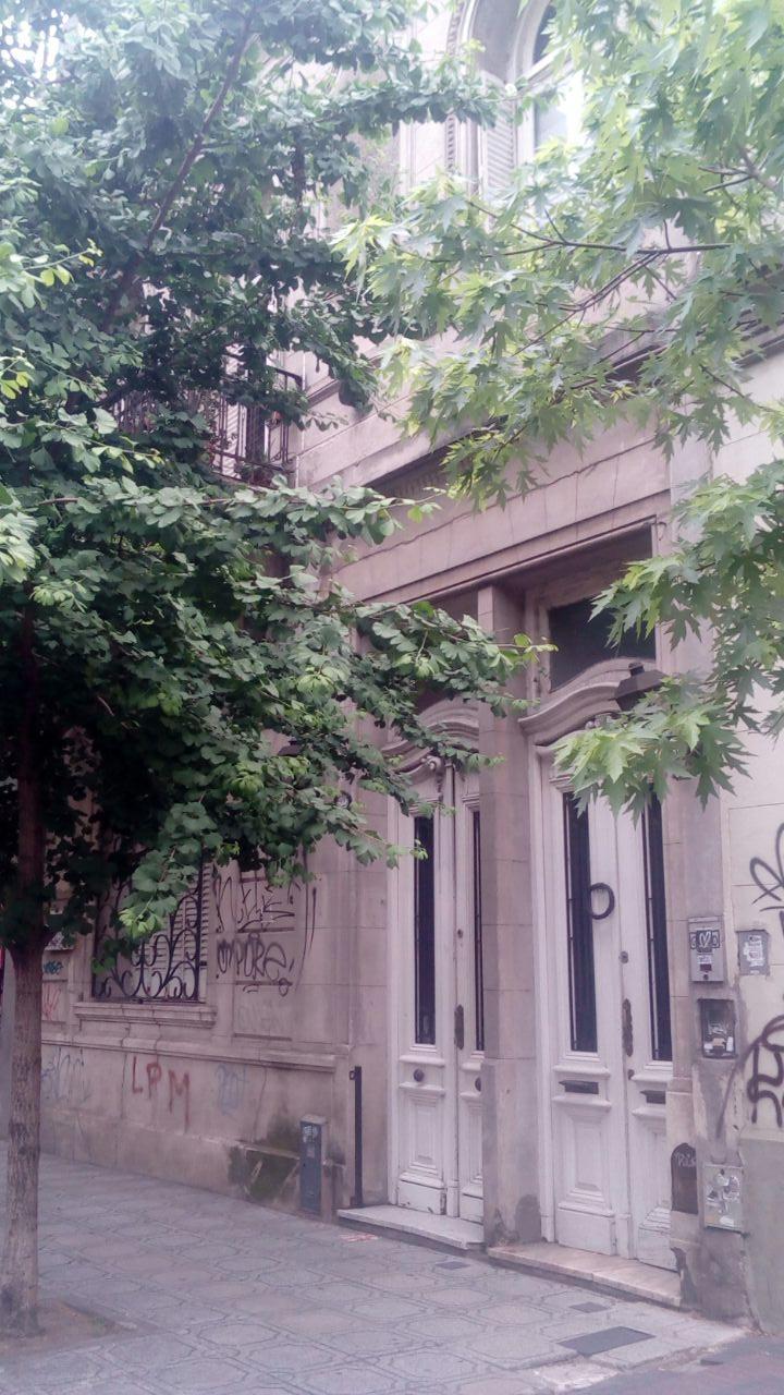 Foto PH en Venta |  en  Palermo ,  Capital Federal  Gorriti al 5200