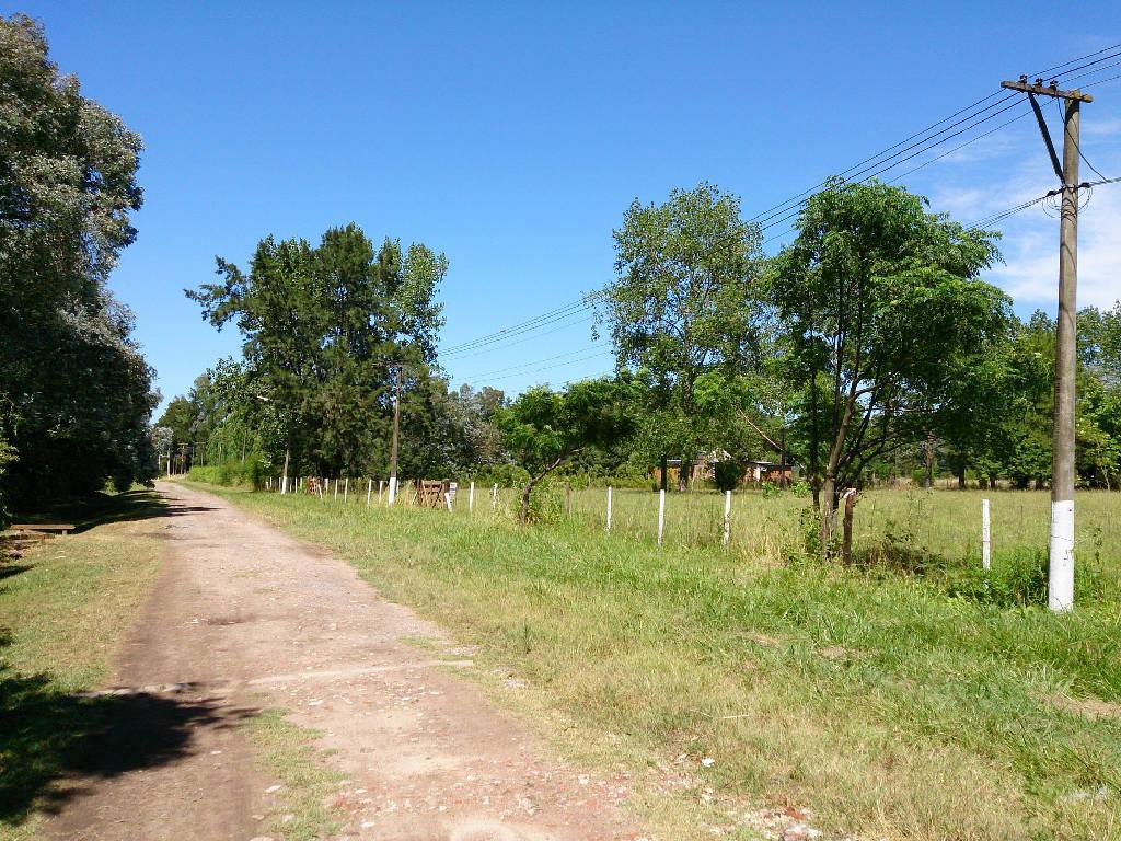 Foto Terreno en Venta |  en  Altos De Robles,  Parada Robles  Altos de Robles, Exaltación de la Cruz -hermoso lote 3206 m2