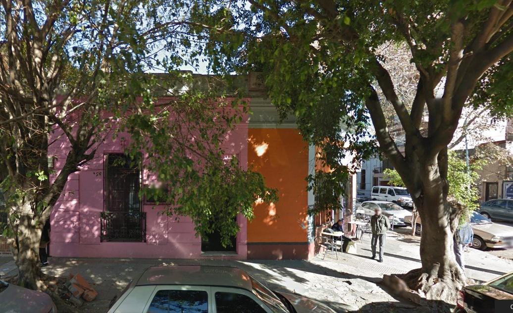 Foto Local en Venta |  en  Villa Crespo ,  Capital Federal  LERMA 594&600 ESQ ACEVEDO