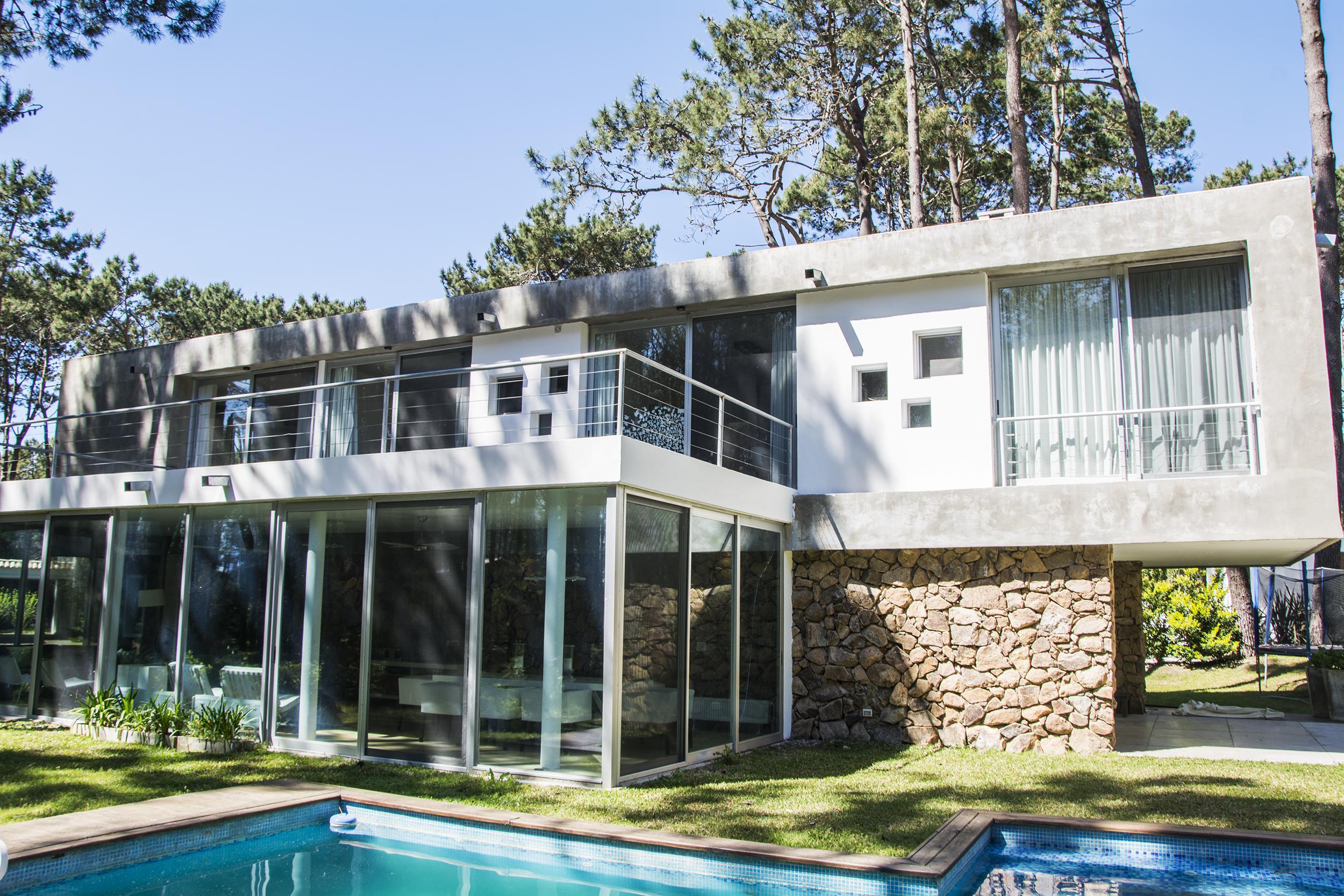 Foto Casa en Venta |  en  Manantiales,  Punta del Este  Manantiales
