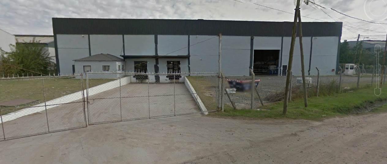 Foto Depósito en Alquiler |  en  Area de Promoción El Triángulo,  Malvinas Argentinas  Sadi carnot al 2300