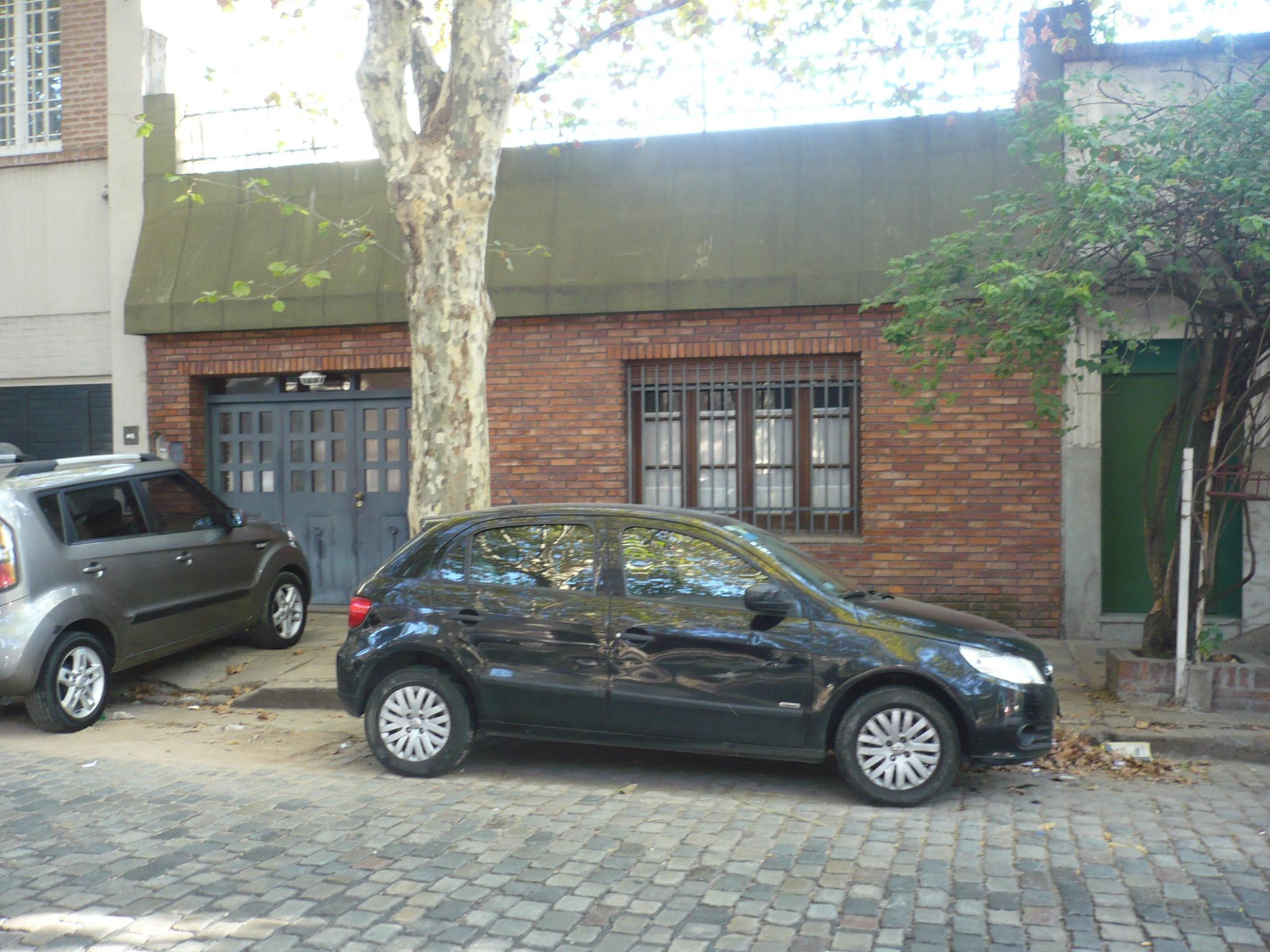 Foto Casa en Venta |  en  Villa Crespo ,  Capital Federal  Castillo 850