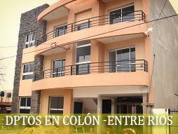 Foto Departamento en Venta |  en  Colon,  Colon  Salta entre Gouchon y Chacabuco
