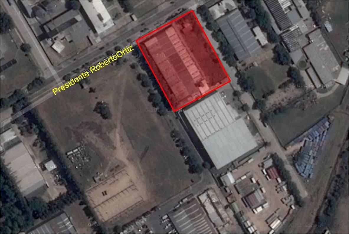 Foto Depósito en Alquiler    en  Burzaco Oeste,  Burzaco  Presidente Ortiz al 2400