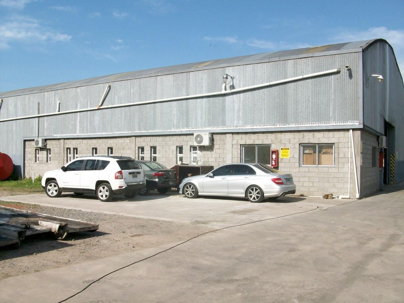 Foto Nave Industrial en Venta |  en  El Talar,  Tigre  Austria Norte al 900