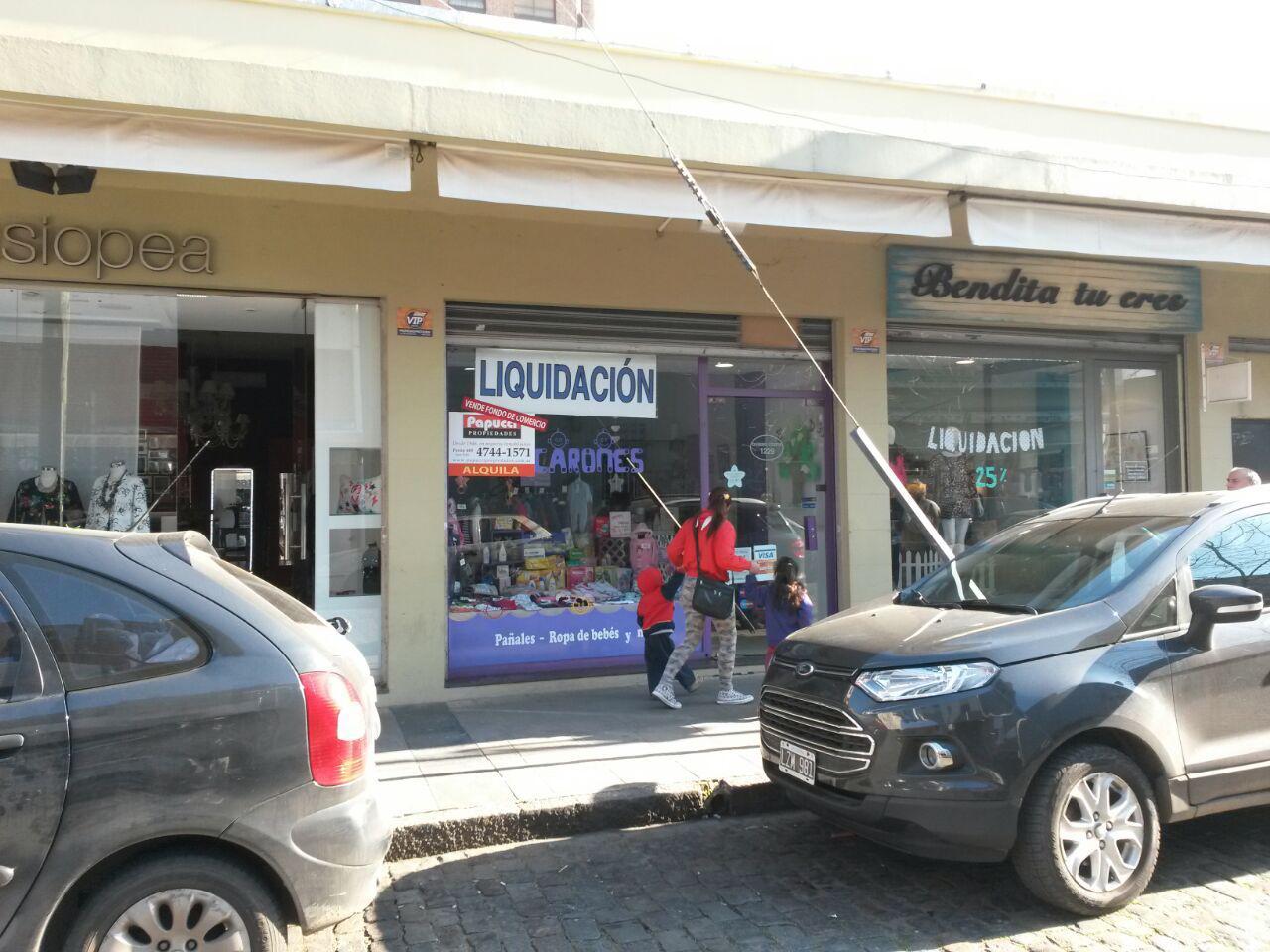 Foto Local en Alquiler |  en  San Fernando ,  G.B.A. Zona Norte  Quirno costa 1229