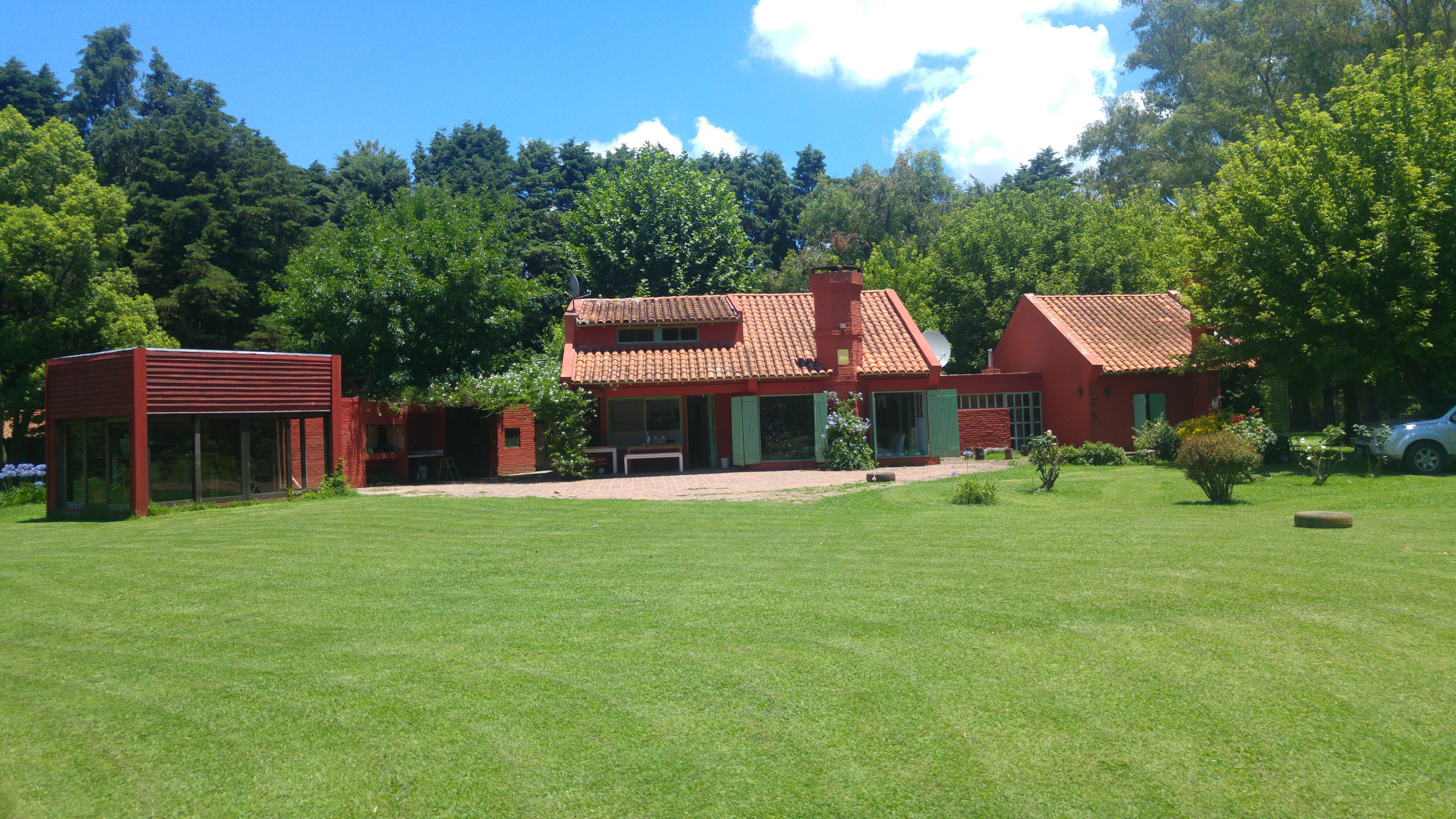 Foto Quinta en Venta |  en  Pilar ,  G.B.A. Zona Norte  Ruta 6 , Santa Coloma , Pilar ,