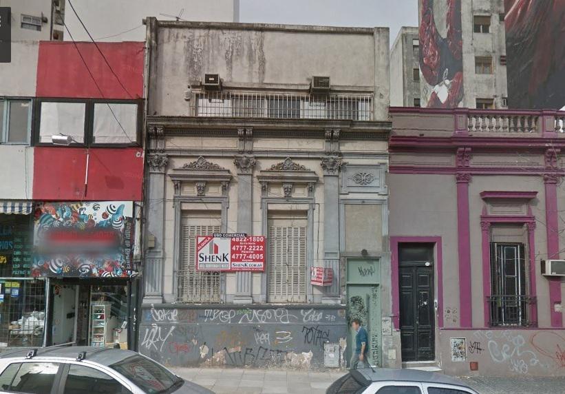 Foto Casa en Alquiler |  en  Palermo ,  Capital Federal  Malabia al 1100