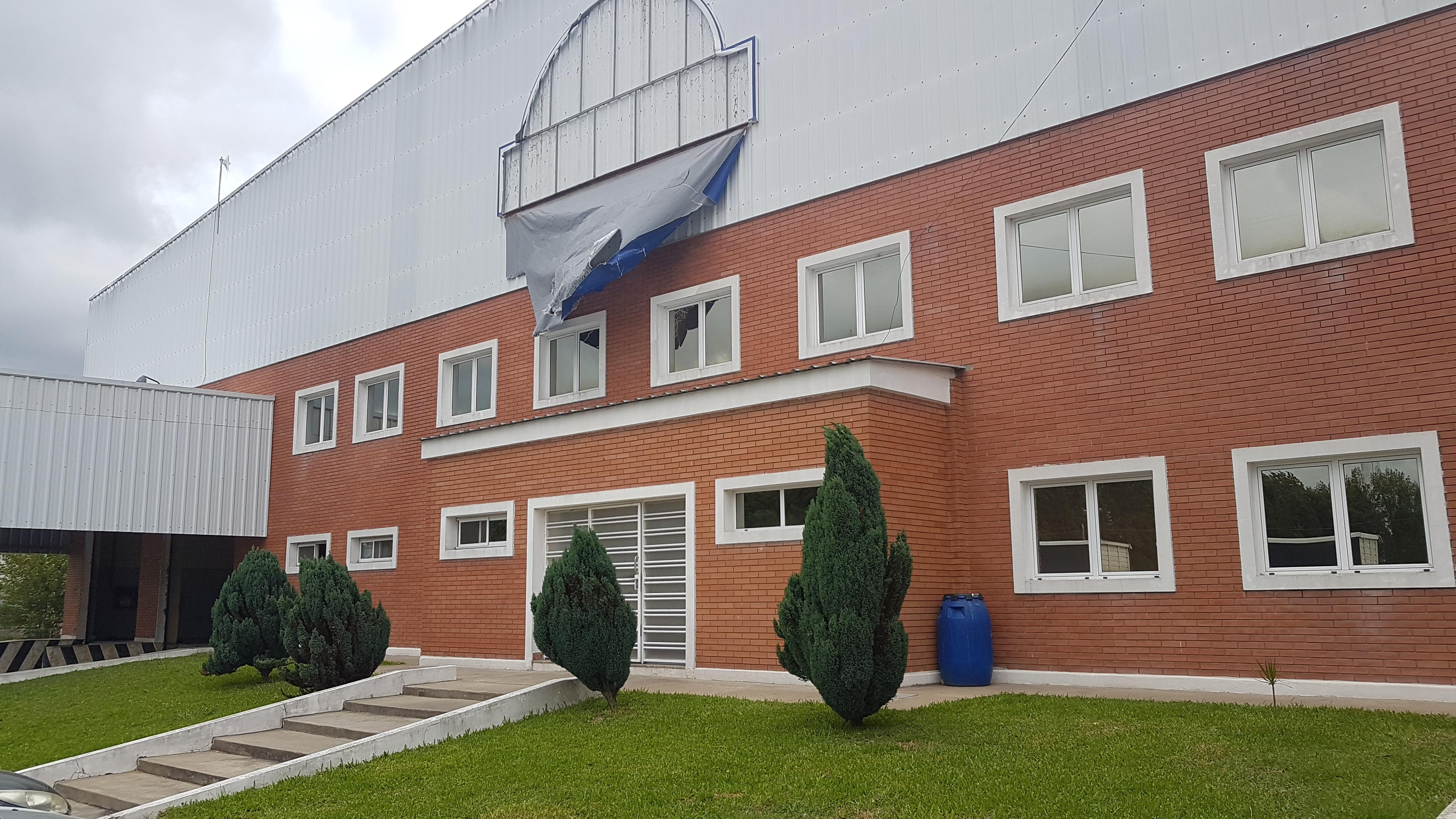 Foto Nave Industrial en Alquiler    en  Pilar ,  G.B.A. Zona Norte  Calle 11 700 - Parque Industrial Pilar -