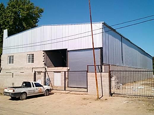 Foto Depósito en Alquiler |  en  Area de Promoción El Triángulo,  Malvinas Argentinas  Republica Argentina