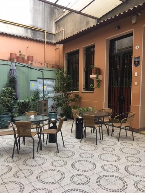 Foto Oficina en Alquiler |  en  Tribunales,  Centro  Uruguay 200