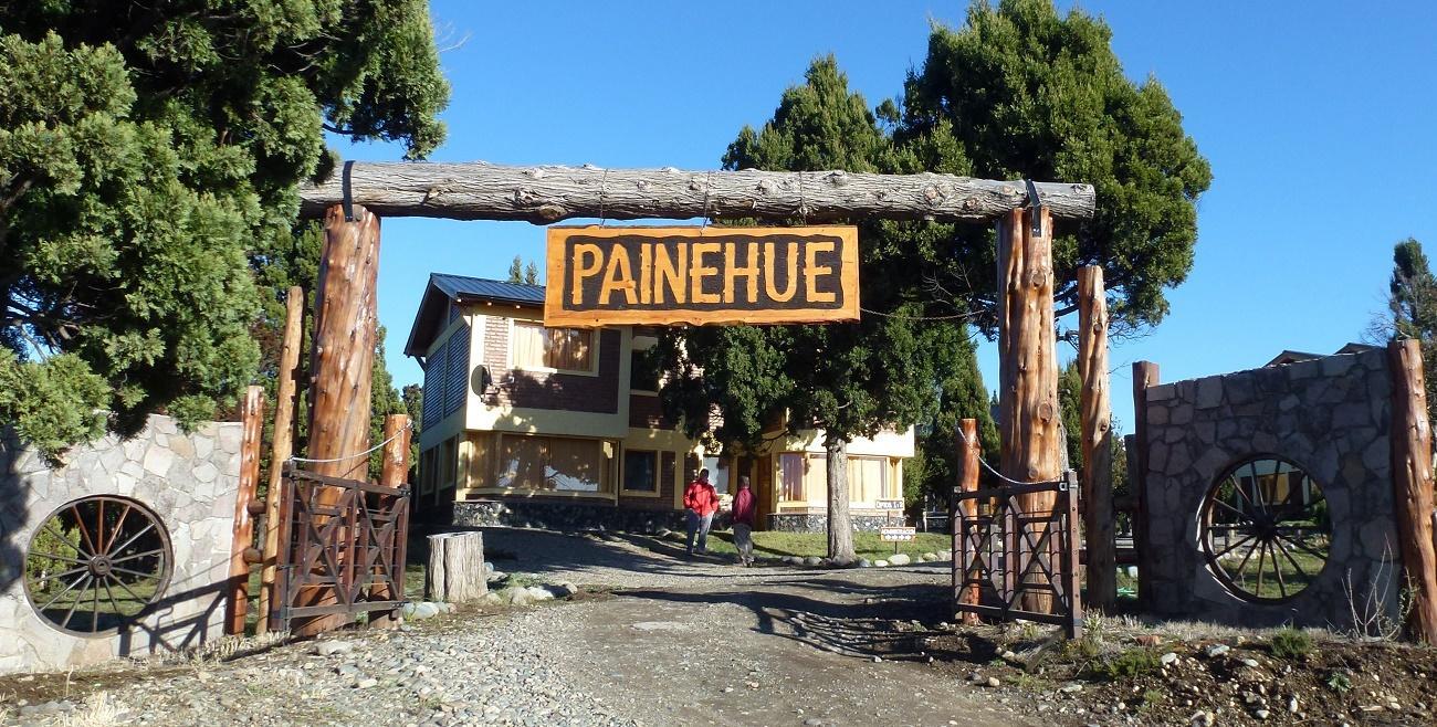 Foto Chacra en Venta |  en  Trevelin,  Futaleufu  Complejo Painehue - Ruta 71
