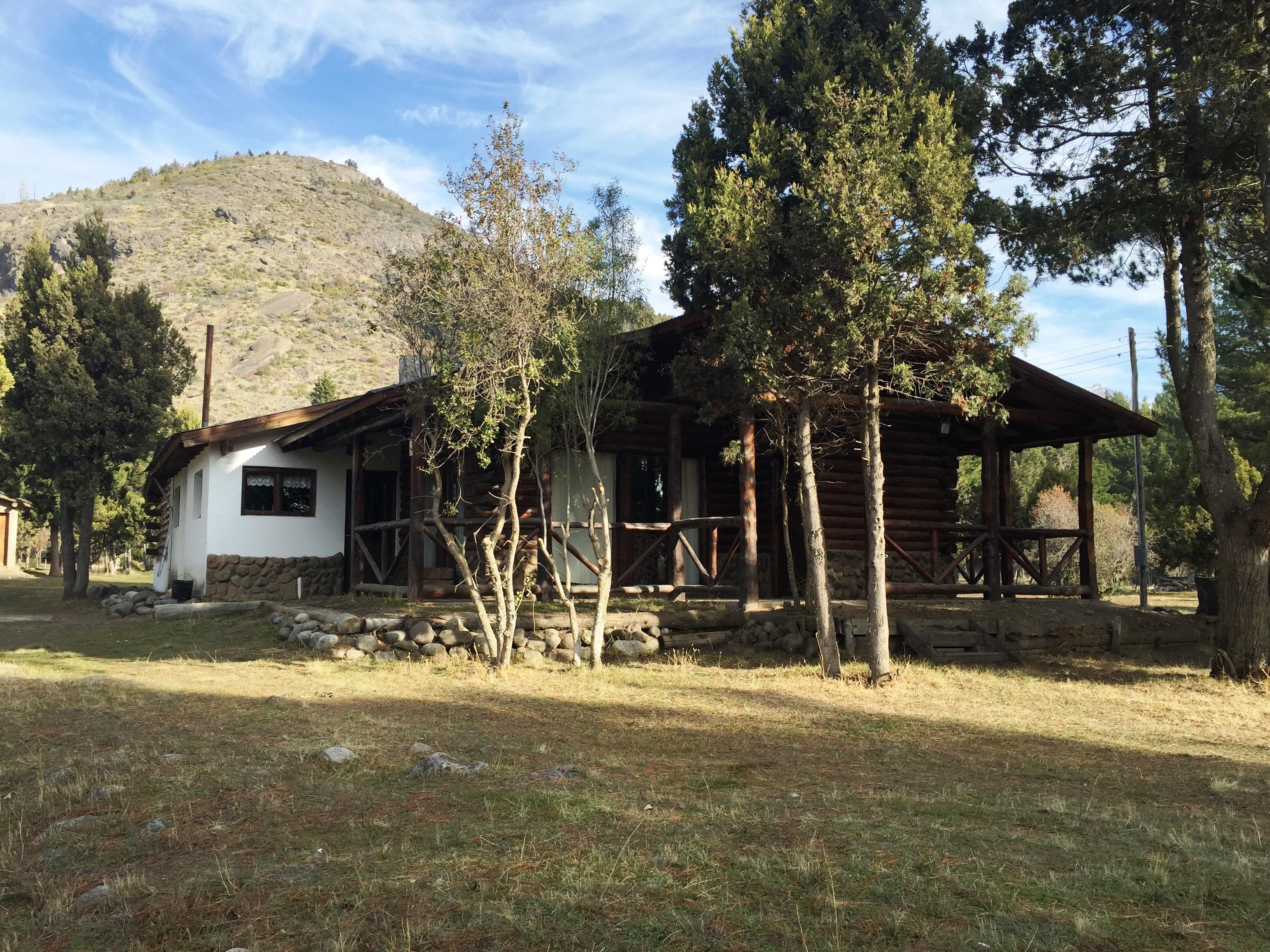 Foto Casa en Alquiler |  en  Trevelin,  Futaleufu  Ruta 259