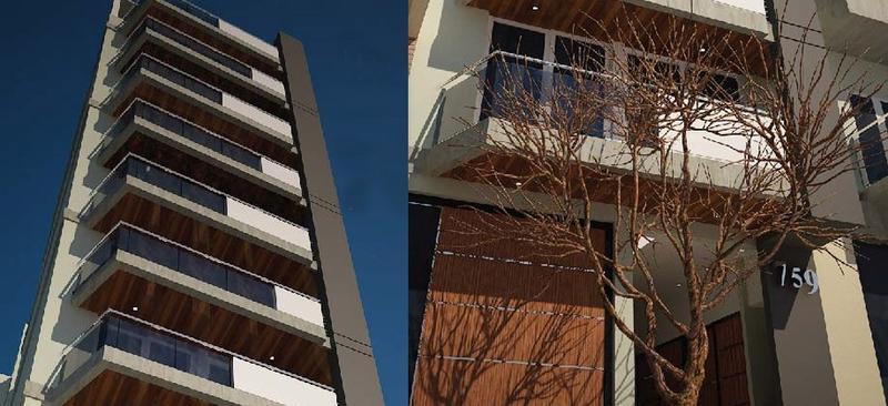 Foto Departamento en Venta |  en  Barrio Norte,  San Miguel De Tucuman  MARCOS PAZ al 759