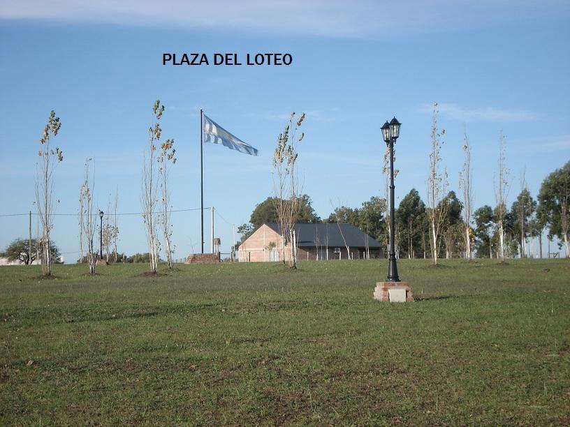 Foto Terreno en Venta |  en  Ejido Colon,  Colon  San Juan I