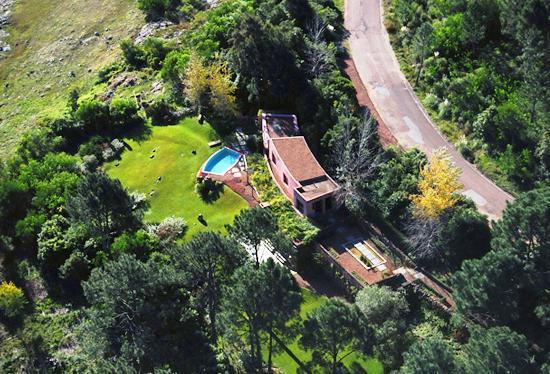 Foto Casa en Venta |  en  Las cumbres ,  Maldonado  Las cumbres