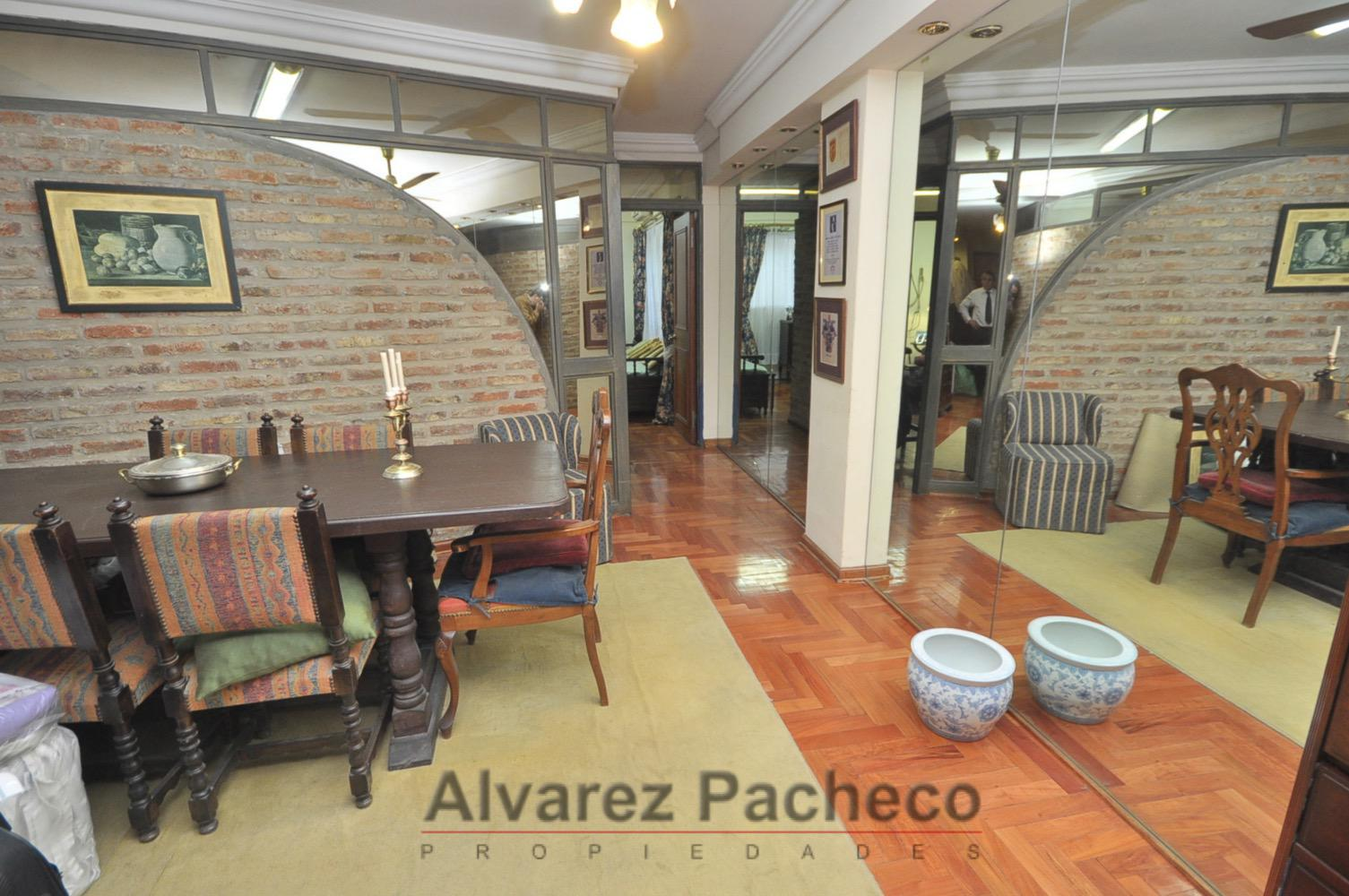 Foto Departamento en Venta |  en  Microcentro,  Centro  MAIPU al 300
