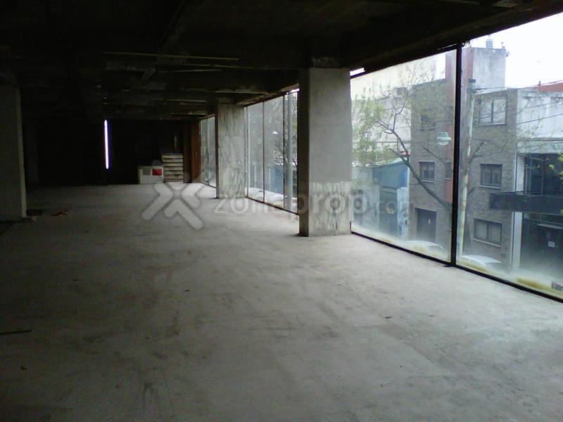 Foto Oficina en Alquiler en  S.Cristobal ,  Capital Federal  San Juan 2250