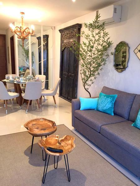Foto Departamento en Alquiler temporario en  Villa Aurelia,  La Recoleta  Zona Boggiani