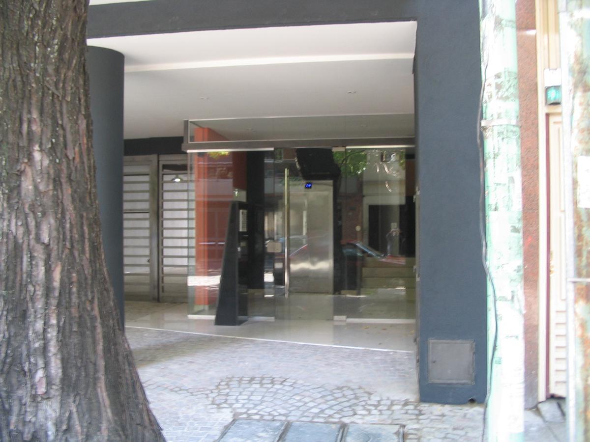 Foto Departamento en Alquiler en  Belgrano ,  Capital Federal  CESPEDES al 2600 entre AMENABAR y MOLDES