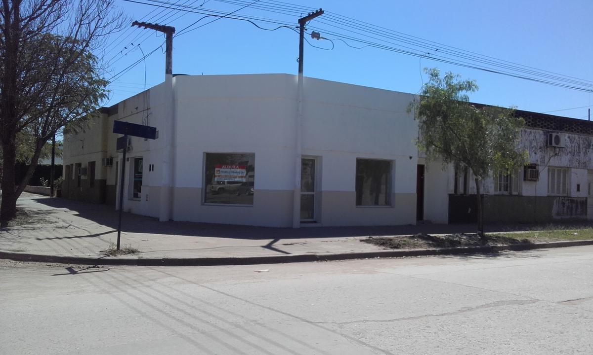 Foto Local en Alquiler en  Centro,  Presidencia Roque Saenz Peña  Guemes al 900