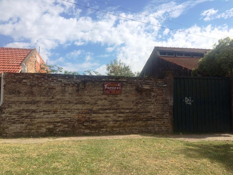 Foto Terreno en Alquiler |  en  Lomas de Zamora Oeste,  Lomas De Zamora  ALVAREZ THOMAS, I. 679