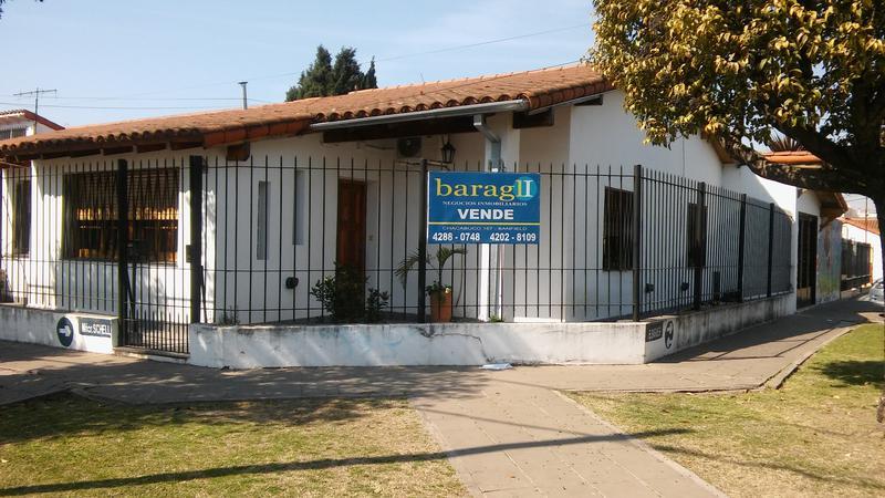 Foto Casa en Venta en  Banfield Este,  Banfield  SCHELL, MONSEÑOR 1803