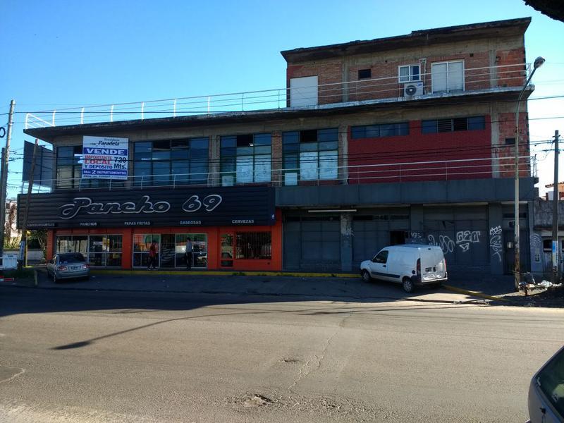 Foto Local en Venta en  Castelar Sur,  Castelar  Zeballos al 3091