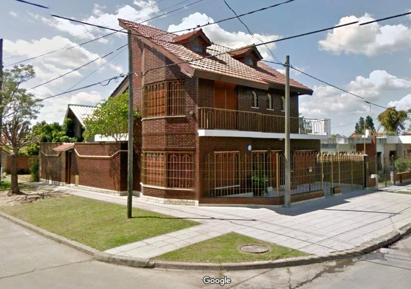 Foto Casa en Alquiler en  Centro (Campana),  Campana  Salmini al 500