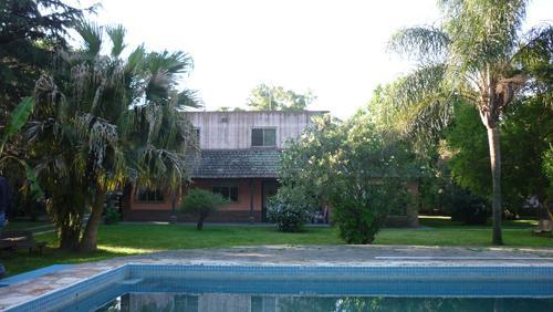 Foto Quinta en Venta en  Benavidez,  Tigre  Casa en La Bota-Benavidez